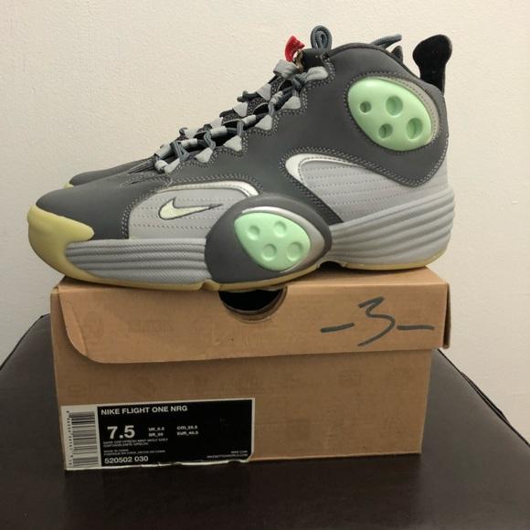 sports shoes 3a095 f15c7 Nike Flight One NRG Galaxy 🚀